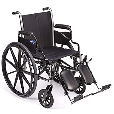 Invacare Tracer SX5 and SX5 Recliner Wheelchairs