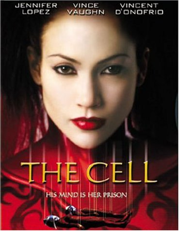 The Cell 1Disc version
