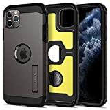 Spigen Tough Armor Designed for iPhone 11 Pro Max Case (2019) - XP Gunmetal