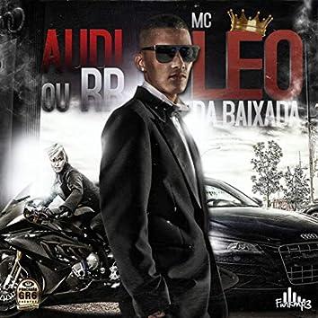 Audi ou RR