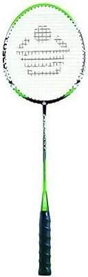 Cosco CB-95 Strung Aluminum Badminton Racquet - Green