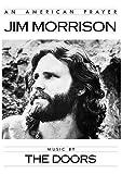 The Doors Poster Jim Morrison AN American Prayer
