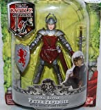 Chronicles of Narnia Prince Caspian Basic Figure Final Battle Peter Pevensie
