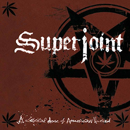 Superjoint Ritual - A Lethal Dose Of..