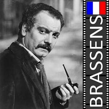 George Brassens : Les Passantes (Histoire Française)