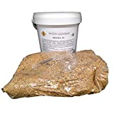 Neusol FS 1lbs, para el Tratamiento del Olor en fosa séptica - tuberías. Bacterias, enzimas y micronutrientes