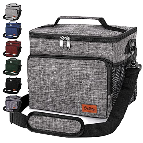 Lunch Box for Women/Men/Kids/Adult - Insulated...