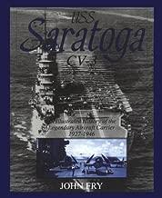 uss saratoga cv 3 history