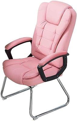 Amazon.com: Silla de videojuegos, cómoda silla de ...