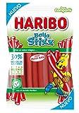 Haribo Balla Stixx Fresa Sugar Reduced & Veggie 160 g