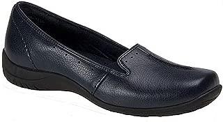 Easy Street Women's Incredible Mid Heel Sandal Blue Size: 11