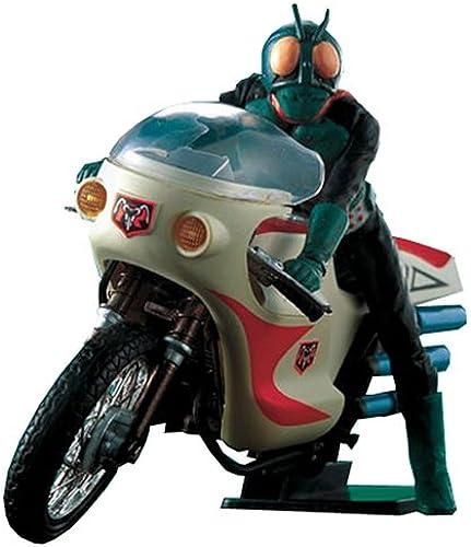 Cycron 1 20 with Kamen Rider Figure