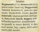 Bielmeier-Küchenmeister Brotbackmischung Landbrot/ Roggenmischbrot, 1er Pack (1 x 7.5 kg) - 2