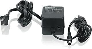 Best BEHRINGER PSU3-UL 120V Ul Replacement Power Supply for The Mx602A Ub502 Ub802 Ub1002 502 802 and 1002 Black, (PSU3UL) Review