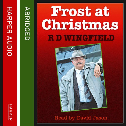Frost at Christmas cover art