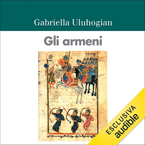 Gli armeni copertina