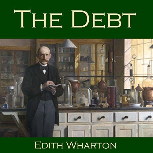 The Debt cover art
