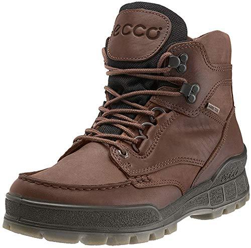 ECCO Ecco Mens Boot Track 2 Cheviot 01954 Bison 46