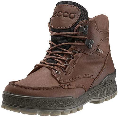 Ecco Men's Track II High GORE-TEX waterproof outdoor...