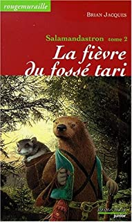 Salamandastron, tome 2 (ROUGEMURAILLE) (French Edition)
