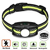 Best Bark Collars For Small Dogs - Bark Collar No Shock Bark Collar Rechargeable Anti Review