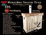 HONEYBEE SWARM TRAP - THE INTERCEPTOR