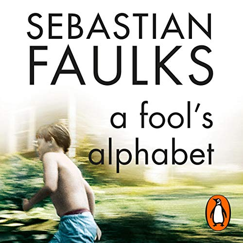 A Fool's Alphabet audiobook cover art