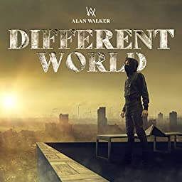 Different World de Alan Walker en Amazon Music Unlimited