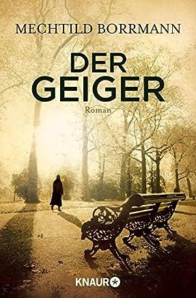 Der Geiger Kriinalroan