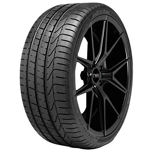 Pirelli P ZERO Street Radial Tire-295/35ZR21 107Y XL-ply
