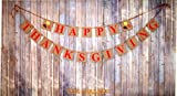 [USA-SALES] Happy Thanksgiving Day Banner, Thanksgiving...