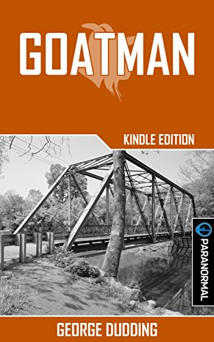 Goatman (English Edition)