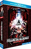 Fullmetal Alchemist : Brotherhood - Part 3 [Francia] [Blu-ray]