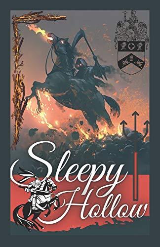 Sleepy Hollow: die Legende des kopflosen Reiters (übersetzt)