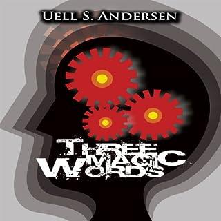 Three Magic Words cover art