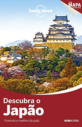 Lonely Planet descubra o Japão