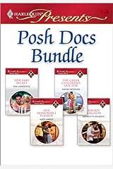 Posh Docs Bundle: An Anthology Kindle Edition