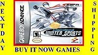 Espn Winter Sports 2002 / Game