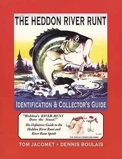 heddon river runt