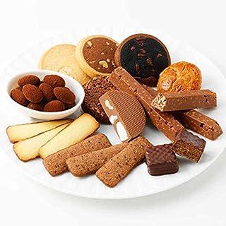 ロイズ ストリート(レッド)【チョコレート・焼き菓子詰め合わせ】ご贈答に