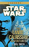 Star Wars: The Lando Calrissian Adventures