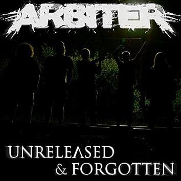 Unreleased & Forgotten