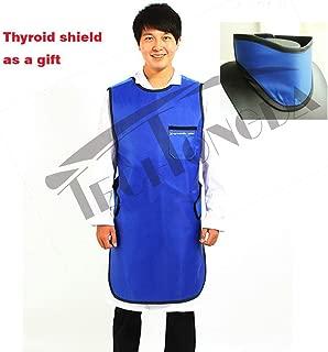 x ray protection apron