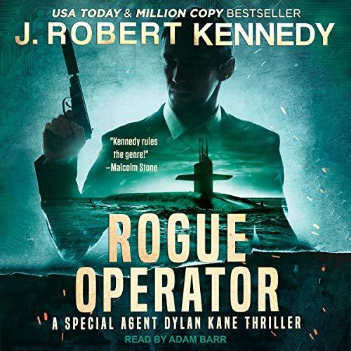 Rogue Operator cover art