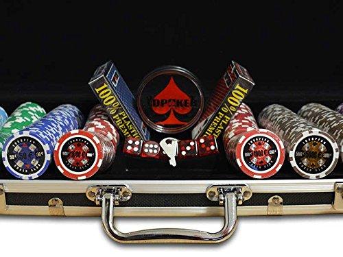 maletines de poker profesionales