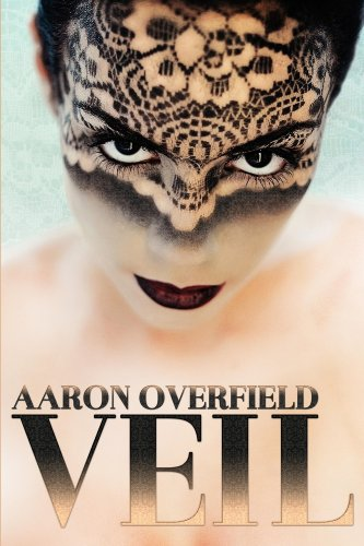 Book: Veil by Aaron Overfield
