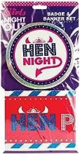 Mejor Hen Night Badges de 2020 - Mejor valorados y revisados