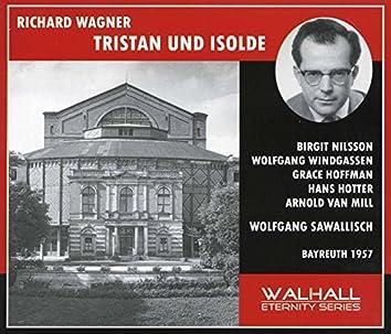 Wagner: Tristan und Isolde, WWV 90 (Recorded 1957)