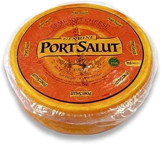French Port Salut Safr - 1 lb.