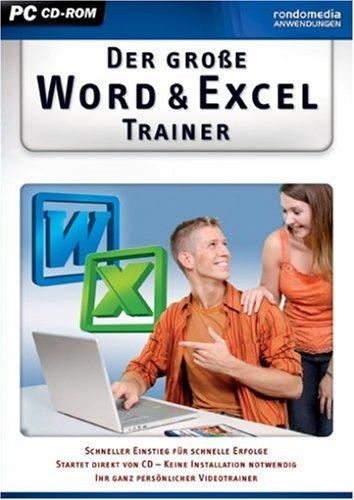 Der große Word & Excel Trainer